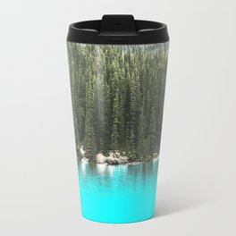conifer Travel Mug