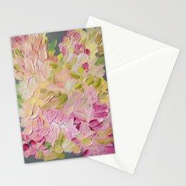 Plum Play - Original Fine Art Print by Cariña Booyens.  Stationery Cards