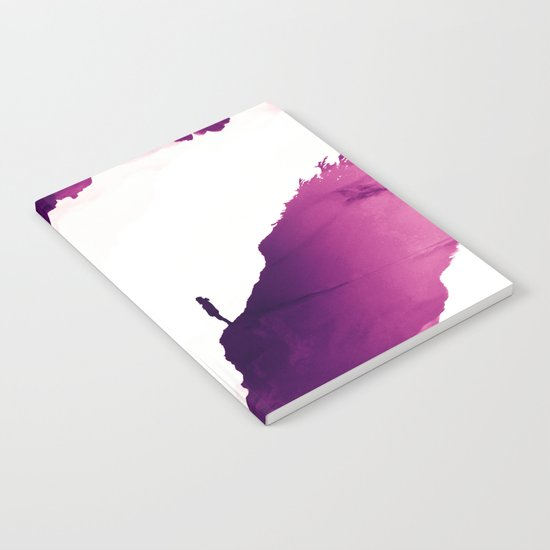 Purple Isolation Notebook