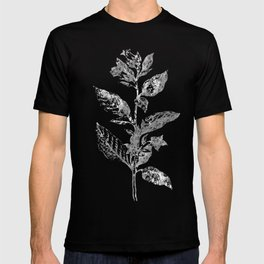 Flowers and Textiles T-shirt