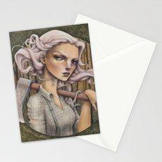 Ex Stationery Cards