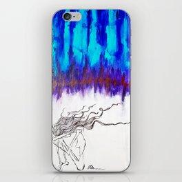 It Tore Through Us iPhone Skin