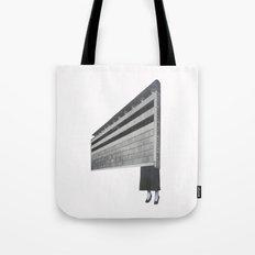 Museum Study Tote Bag