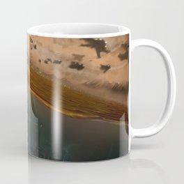 Future Life Coffee Mug