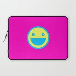 Acid House Laptop Sleeve