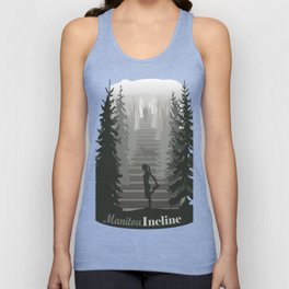Manitou Incline Unisex Tank Top