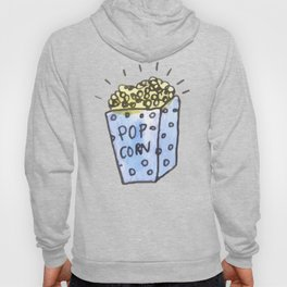 Cute candy and ice-cream pattern Hoody