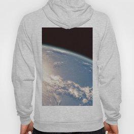 Earth and Moon Hoody