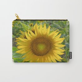 Sunflower. Summer dreams Carry-All Pouch