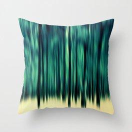 Pineline Throw Pillow