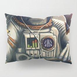Space monkey Pillow Sham