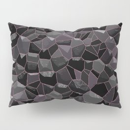 Anthracite Pillow Sham