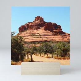 Bell Rock Sedona Mini Art Print