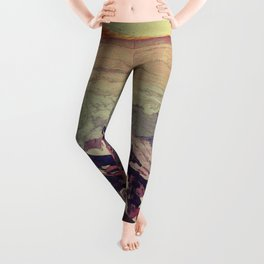 Victory the Climb Leggings