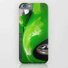 Green Machine iPhone 6s Slim Case