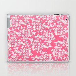Meringue Crush Strawberry Laptop & iPad Skin