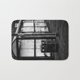 Shelter Bath Mat