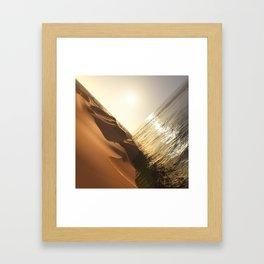 Mindfuck Framed Art Print
