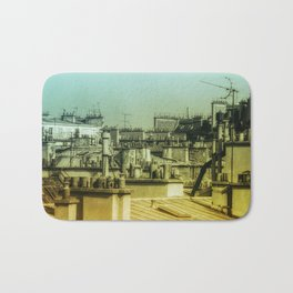 Haute Vue Paris / Chimneys Bath Mat