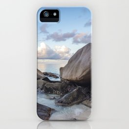 Playa Jaco iPhone Case