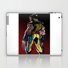 Wolverine Laptop & iPad Skin