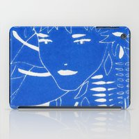fern iPad Cases featuring FERN by Andrea Jean Clausen - andreajeanco