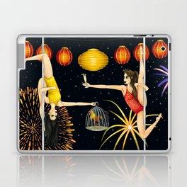 January 2017 Laptop & iPad Skin