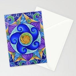 Yemanja Stationery Cards