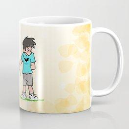 Child's Love Coffee Mug