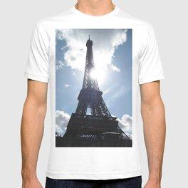 Eiffel Alight T-shirt