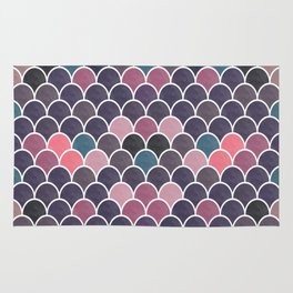 Lovely Pattern VVXVIV Rug