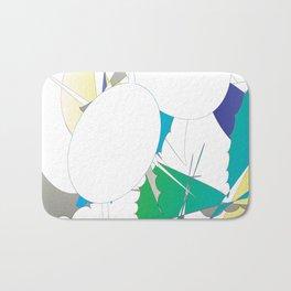 Color #4 Bath Mat