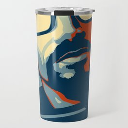 Half Life Hope Travel Mug