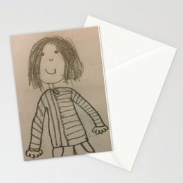 ray Stationery Cards
