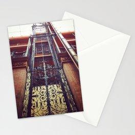 Bradbury Express Stationery Cards