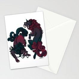 Komainu Stationery Cards