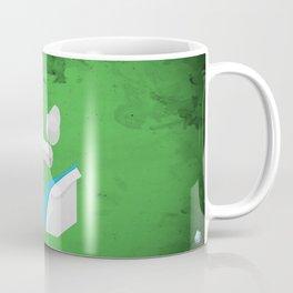 Dr M Coffee Mug