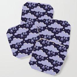 Dreaming bats Coaster