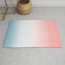 Pantone Ombre 2016 Color of The Year Rug