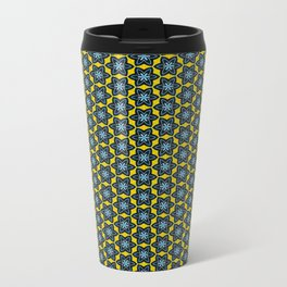 Blue Moon 12 Metal Travel Mug