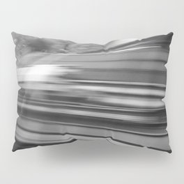 motion Pillow Sham