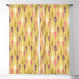 Candy pattern Style Blackout Curtain