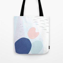 Doux Printemps_#07 Tote Bag