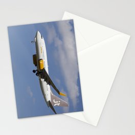 Jettime Boeing 737 Stationery Cards