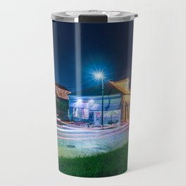Algiers Point Travel Mug