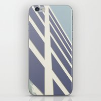 building iPhone & iPod Skins featuring building by dv7600