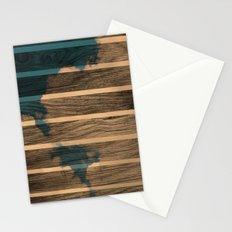 define Stationery Cards
