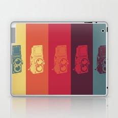Camera. Laptop & iPad Skin
