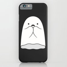 The Horror / Scared Ghost iPhone 6s Slim Case