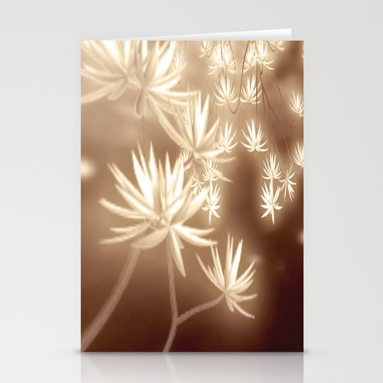 Flower_01 Stationery Cards